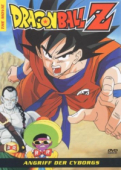 Dragonball Z - Movie 07: Angriff der Cyborgs