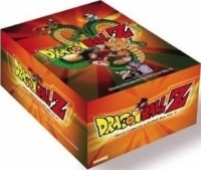 Dragonball Z - Movie 07-13: Collector's Edition
