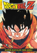 Dragonball Z - Movie 04: Super-Saiyajin Son-Goku