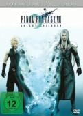 Final Fantasy VII: Advent Children - Special Edition