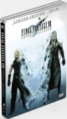 Final Fantasy VII: Advent Children - Steelbook