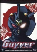 Guyver: The Bioboosted Armor - Vol.1/7