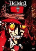 Hellsing - Vol.1/4: Special Blood Edition