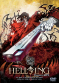 Hellsing Ultimate - Vol.01/10