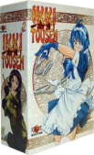 Ikki Tousen - Vol. 1/4: Collector's Edition + Sammelschuber