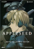 Appleseed - Limited Collector's Edition
