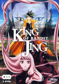 King of Bandit Jing - Complete Collection