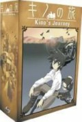 Kino's Journey - Vol.1/4: Collector's Box