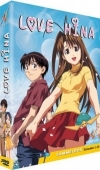 Love Hina - Box 1/3