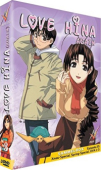 Love Hina - Box 3/3