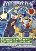 MegaMan NT Warrior - Vol.03
