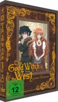 The Good Witch of the West: Astraea Testament - Box 1/2