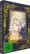 The Good Witch of the West: Astraea Testament - Box 2/2