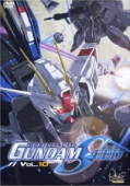 Mobile Suit Gundam Seed - Vol.10/10