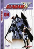 Mobile Suit Gundam Wing - Vol.04/10