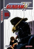 Mobile Suit Gundam Wing - Vol.05/10