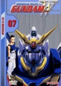 Mobile Suit Gundam Wing - Vol.07/10