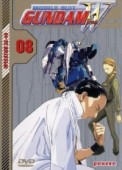Mobile Suit Gundam Wing - Vol.08/10