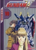 Mobile Suit Gundam Wing - Vol.10/10