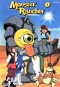 Monster Rancher - Vol.01
