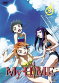 My-Hime - Vol.3/6
