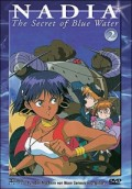 Nadia: The Secret of Blue Water - Vol.02/10
