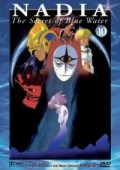 Nadia: The Secret of Blue Water - Vol.10/10