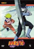 Naruto - Vol. 05 (FSK16)