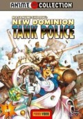 New Dominion Tank Police - Vol.2/2