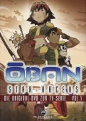Oban Star-Racers - Vol.01