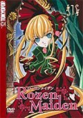 Rozen Maiden - Vol.1/4