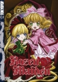 Rozen Maiden - Vol.2/4