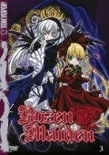 Rozen Maiden - Vol.3/4