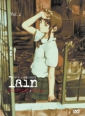 Serial Experiments Lain - Vol.2/4