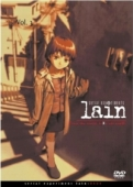 Serial Experiments Lain - Vol.3/4