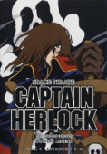 Space Pirate Captain Herlock: The Endless Odyssey - Vol.1/3