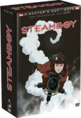 Steamboy - Limited Edition
