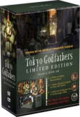 Tokyo Godfathers - Limited Edition