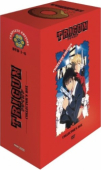 Trigun - Collector's Box