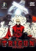 Trigun - Vol.1/6 (Digipack)