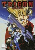 Trigun - Vol.4/6 (Digipack)