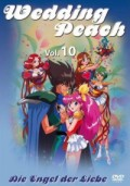 Wedding Peach: Die Engel der Liebe - Vol.10/10