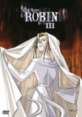 Witch Hunter Robin - Vol.3/6
