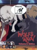 Wolf's Rain - Collector's Edition Box