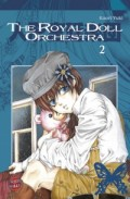 The Royal Doll Orchestra - Bd.02