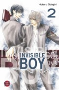 Invisible Boy - Bd.02