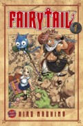 Fairy Tail - Bd. 01