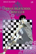 Ouran High School Host Club - Bd.15