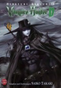 Vampire Hunter D - Bd.04