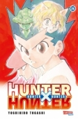 Hunter X Hunter - Bd.26